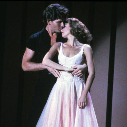 Dirty Dancing has been a hit since its release in 1987.