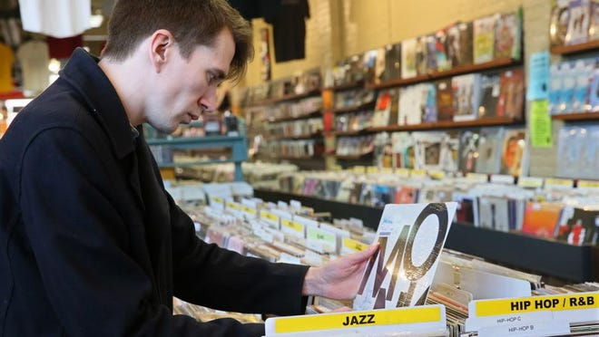 The Exclusive Company in Milwaukee will be open for Record Store Day Saturday. The annual vinyl bash, featuring a treasure trove of exclusive limited releases, has been split up across three days: Aug. 29, Sept. 26 and Oct. 24.