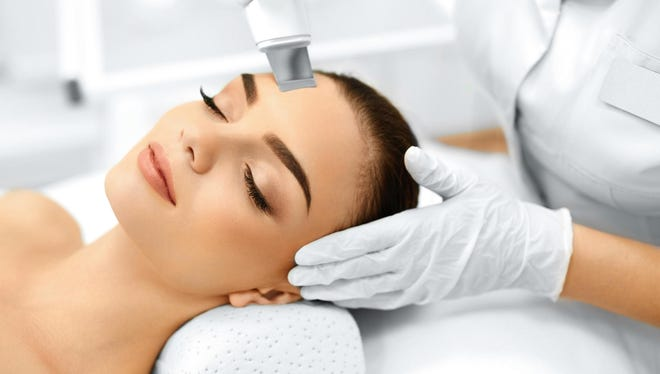 Peels are a great way to stimulate new cell turnover and improve skin texture, barrier function and moisture retention.