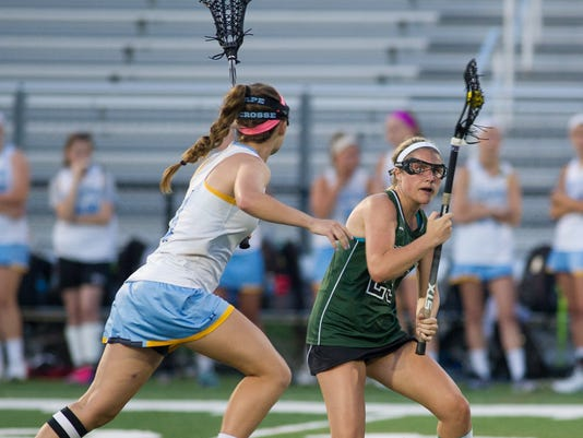 DIAA girls lacrosse