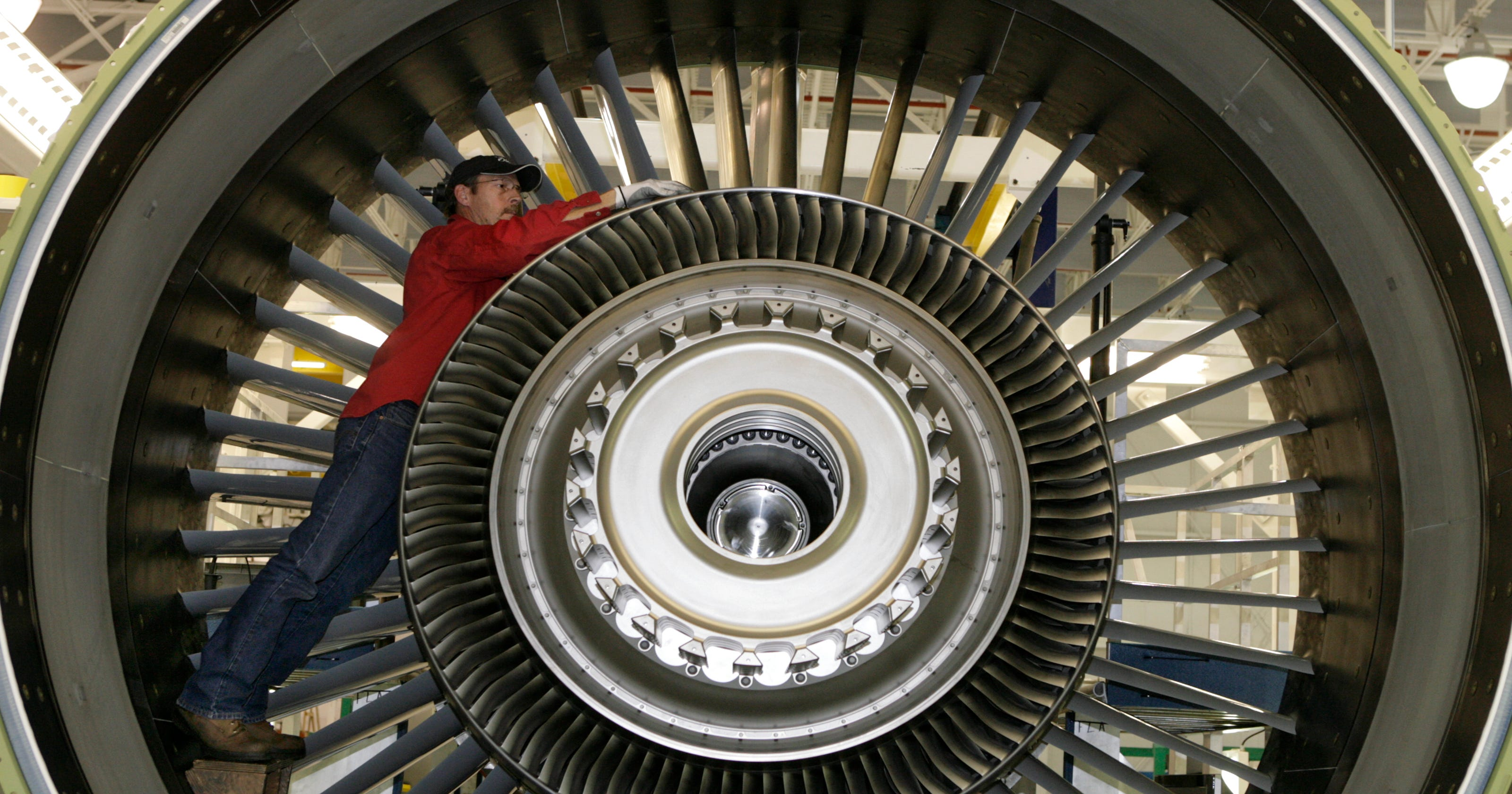 GE Aviation to lay off 208 workers in July, total cuts hit 605 this year