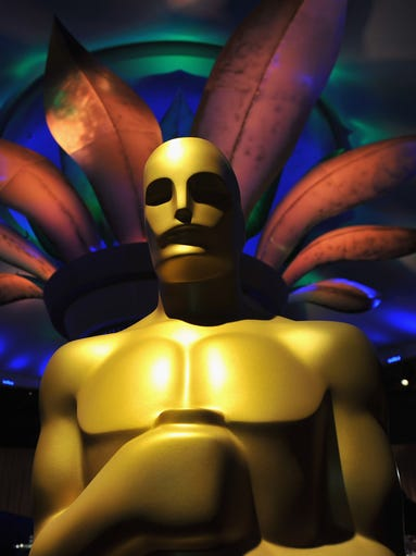 The 2014 Academy Award nominees were announced on January 16, 2014, in Los Angeles.  Ellen DeGeneres will host the awards show on March 2, 2014, at the Dolby Theatre in Hollywood.