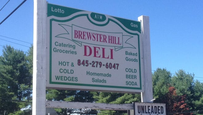The Brewster Hill General Store in Southeast is having a fund-raiser Saturday for a program that helps wounded vets.
