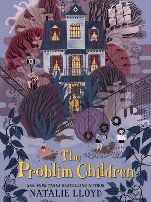 """The Problim Children"" is the first installment of a new series that transports young readers to a weirdly wonderful world."