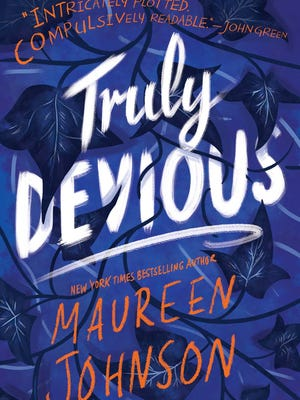 'Truly Devious'