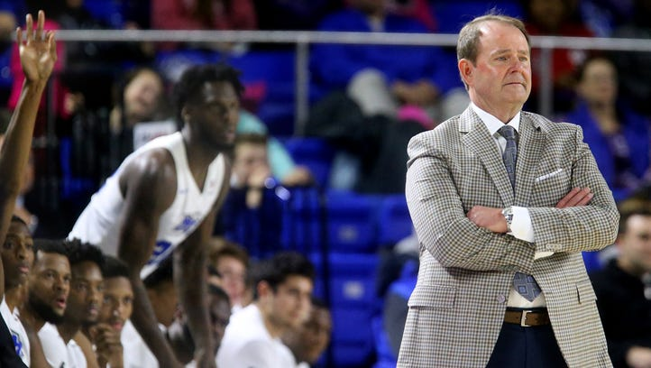 MTSU athletics' top 4 moments this year