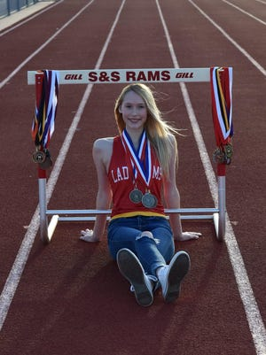 S&S' Chelsea McDonald says her biggest lesson learned is never to assume you'll get another chance to compete. Be grateful for every race you get to run and go all out.