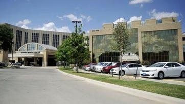 Man shoots himself Wednesday at Hendrick Health System's ER in Abilene