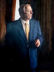 Philip Norman Bredesen Jr., 2003-2011. Bredesen took office as governor in 2003. In 2005, he was re-elected in a landslide victory, becoming the first governor in more than a century to win all 95 counties in Tennessee.