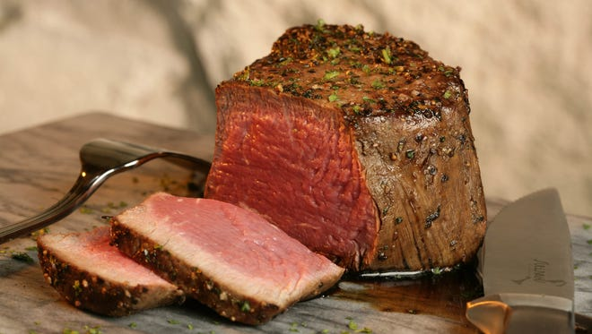Restaurants are offering plenty of steak options around June 17 to celebrate dad on Father's Day.
