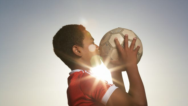 Youth sports have benefits off the field.