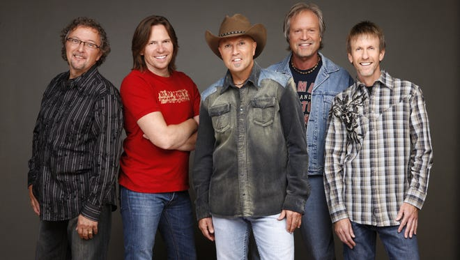 Country band Sawyer Brown will perform at 8 p.m. Friday at Inn of the Mountain Gods Resort & Casino in Mescalero, N.M.