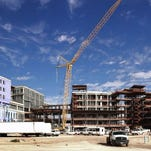 Fort Bliss hospital behind schedule, $22M over budget
