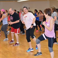 Here's how Zumba is helping a Franklin fitness instructor battle breast cancer