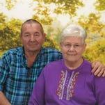 Karen and Bill Snyder