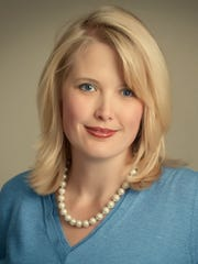 Young Professional of the Year finalist Danielle Lucht