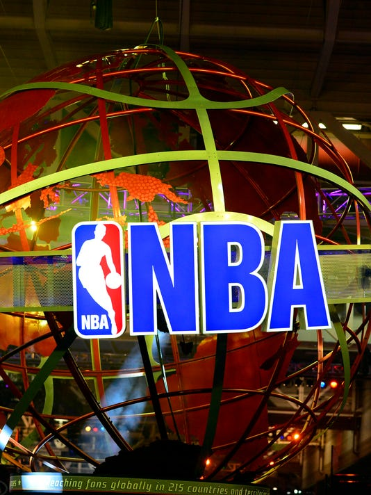 USP NBA: ALL STAR GAME-JAM SESSION S BKN USA LA
