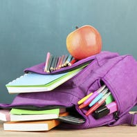 Backpacks for Kids fundraising campaign kicks off