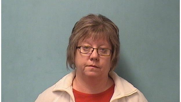 Kimberly Ritzer, 51, is accused of stealing over $8,000 from the Avon Girls Basketball Association.