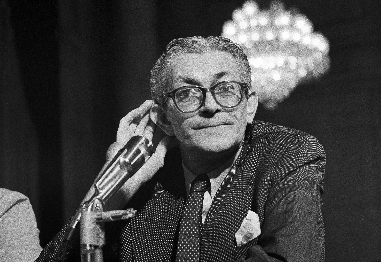 The highest paid agent of Soviet intelligence