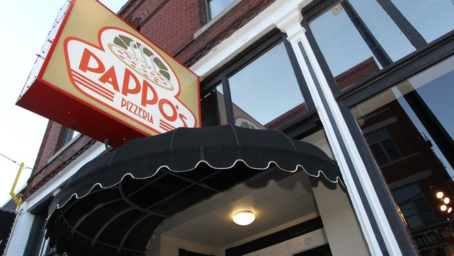 Pappo's Pizzeria plans to open a location in south Springfield.