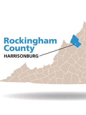 Rockingham County - Harrisonburg