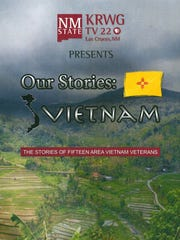 NMSU's PBS affiliate, KRWG, will air a three-part series on New Mexico's Vietnam War veterans. The series serves as an accompaniment to Ken Burns' The Vietnam War series, which aired on national PBS in September.