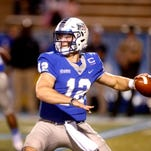 MTSU football vs. Old Dominion: 5 things to know