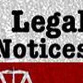 Local Public Notices