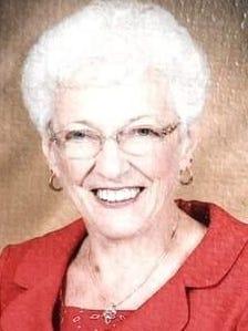 Carolyn Schaeffer