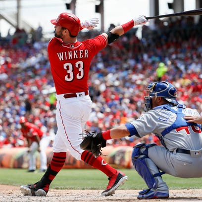 Daugherty: Enjoy the impossible while it lasts, Cincinnati Reds fans