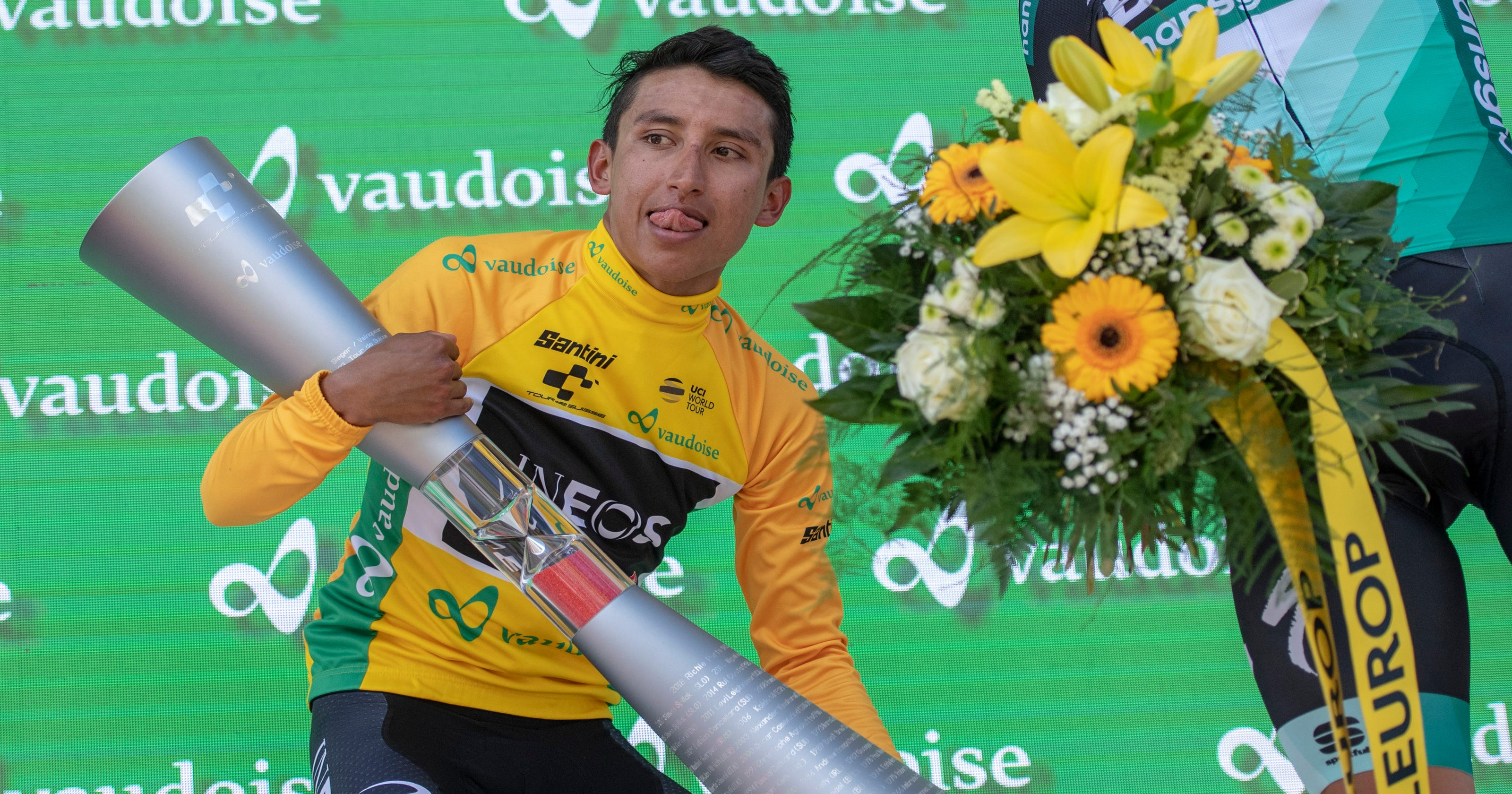 Cycling's New Generation Ready To Deliver At Tour De France