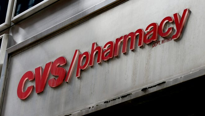 Target selling its pharmacy and clinic businesses to CVS Health