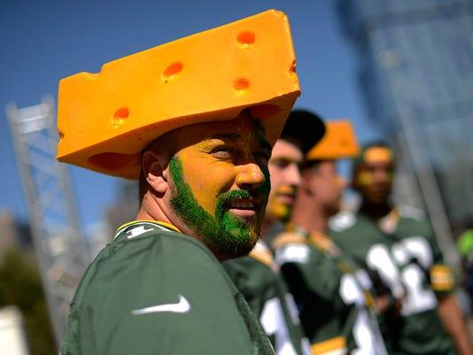 Packers, Seahawks