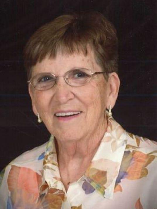 Birthdays: Susie Trapp