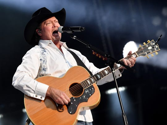 FEB. 10 GRAND OLE OPRY with TRACY LAWRENCE: 7 p.m. Grand Ole Opry House, $40-$99, opry.com