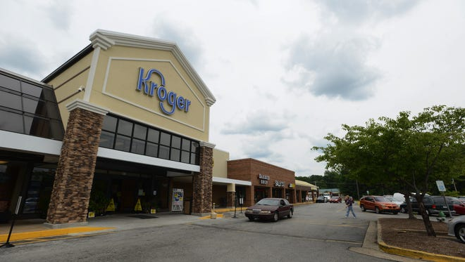 The Kroger located on North Parkway in Jackson.