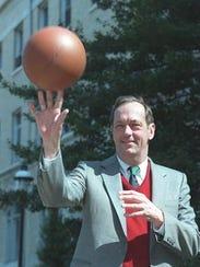 Bill Bradley in 1996