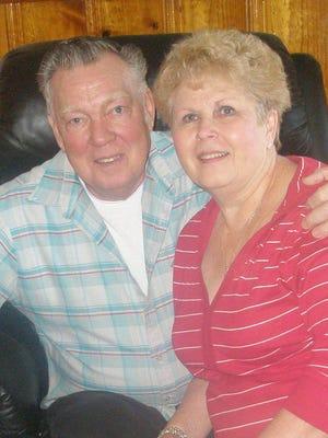 Marvin and Linda Beaver