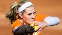 Lady Vols softball pitcher Gabby Sprang transfers to Oklahoma State