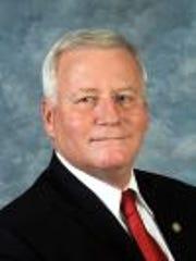 Rep. D.J. Johnson of Owensboro