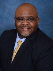 Palm Bay Assistant City Attorney Rodney Edwards