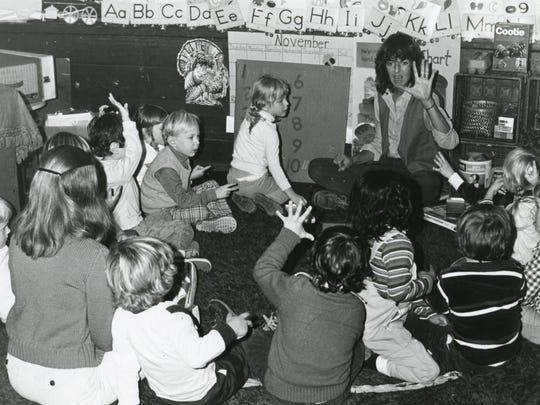 When taken in 1979, just three years after the Y opened its first kindergarten and preschool programs, it might have been hard to imagine that by 2015 the Y would serve 1,400 children in its early education and childcare programs.