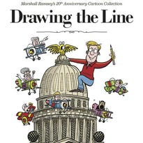 Purchase Drawing the Line