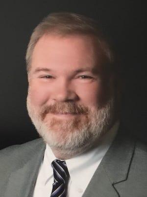Dickson County Schools Director Dr. Danny Weeks