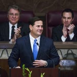 Díaz: Ducey didn't forget Spanish speakers (hooray!)