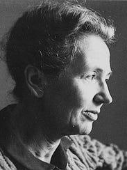 Mildred Walker Schemm was the author of 10 novels.