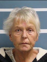 Dona Shores, former Visalia cemetery manager