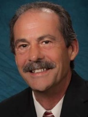 Las Cruces Parks & Recreation Department Director Mark Johnston has announced he'll retire.