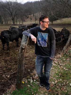 """Kevin Kadish co-wrote and produced the song """"All About That Bass"""" from his home studio in Nolensville. """"This was lightning in a bottle,"""" he said of the song, which spent eight weeks at No. 1."""